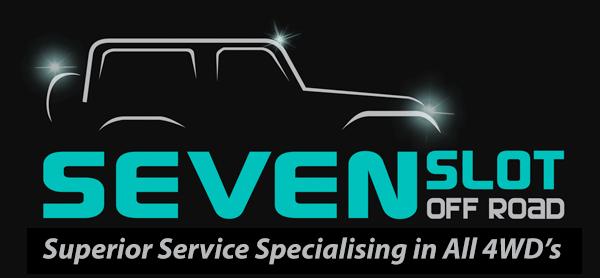 Seven Slot Off Road Superior Service