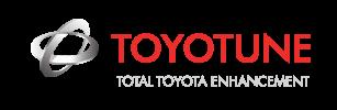 Toyotune Logo